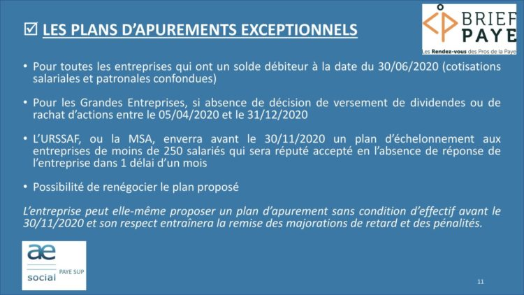 Page 11 750x422 - Replay du webinaire Brief Paye Septembre 2020