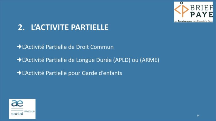Page 14 750x422 - Replay du webinaire Brief Paye Septembre 2020