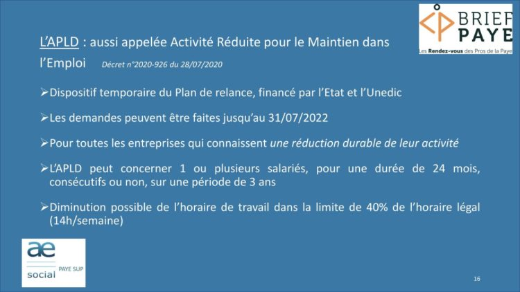 Page 16 750x422 - Replay du webinaire Brief Paye Septembre 2020