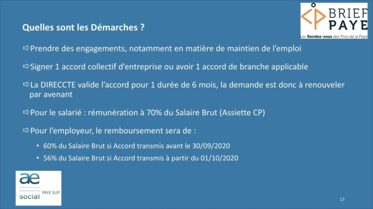 Page 17 750x422 - Replay du webinaire Brief Paye Septembre 2020