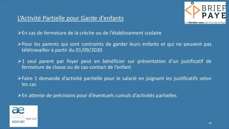 Page 18 750x422 - Replay du webinaire Brief Paye Septembre 2020