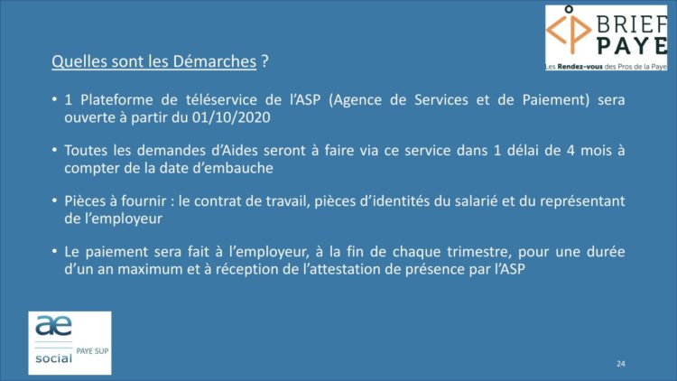 Page 24 750x422 - Replay du webinaire Brief Paye Septembre 2020
