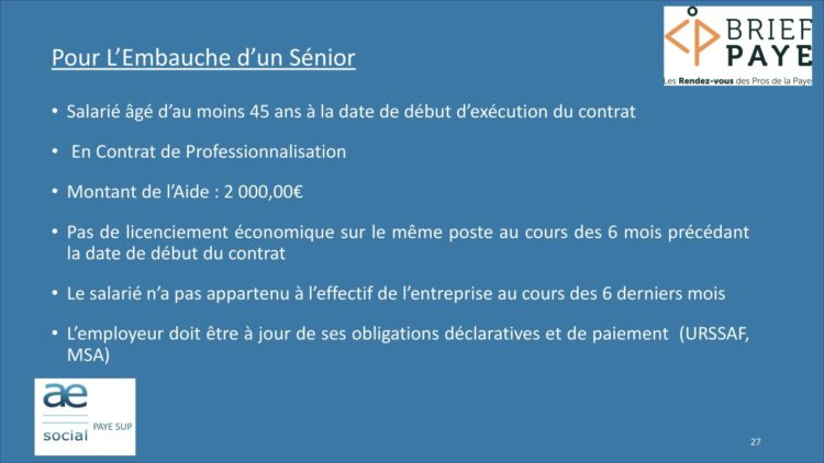 Page 27 750x422 - Replay du webinaire Brief Paye Septembre 2020