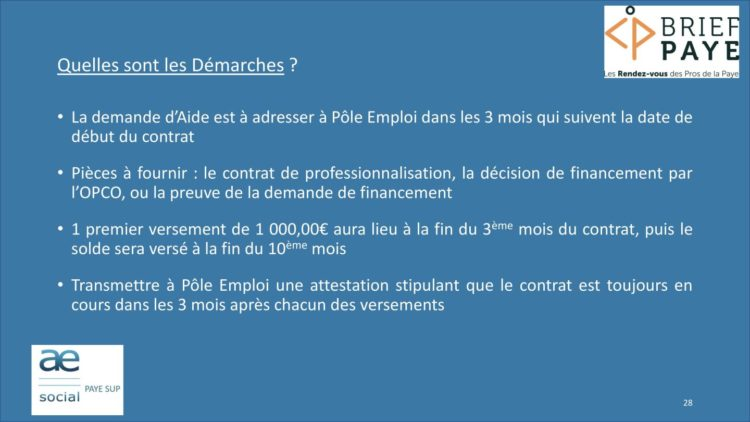 Page 28 750x422 - Replay du webinaire Brief Paye Septembre 2020