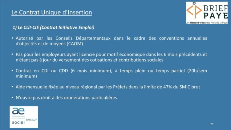 Page 29 750x422 - Replay du webinaire Brief Paye Septembre 2020
